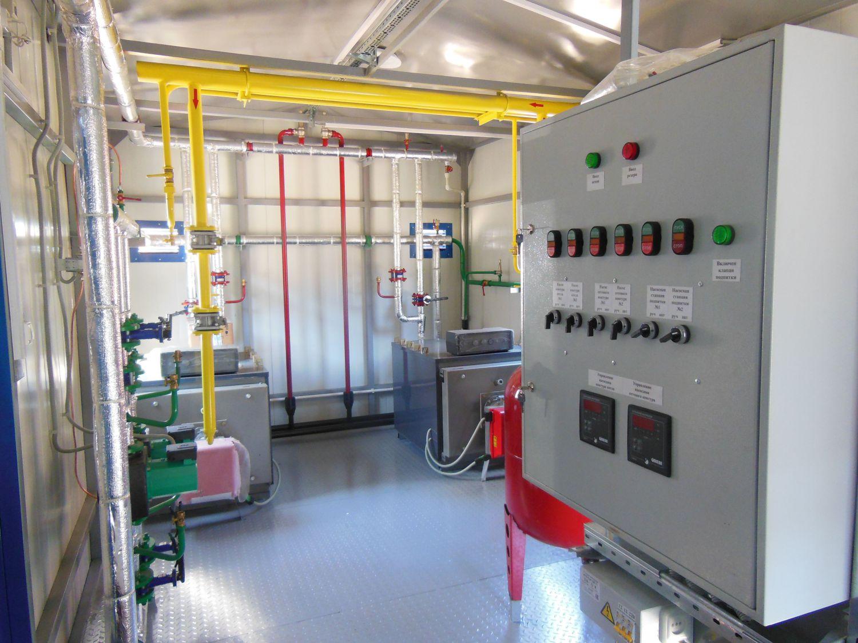 производство газового оборудования в россии